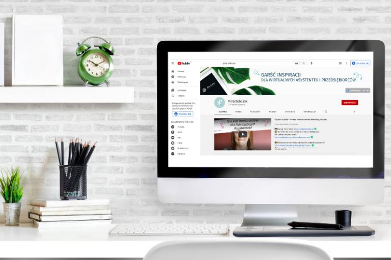 Read more about the article Wirtualna Asystentka – co może zrobić dla Twojej branży? (wideo)