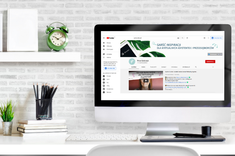 You are currently viewing Wirtualna Asystentka – co może zrobić dla Twojej branży? (wideo)
