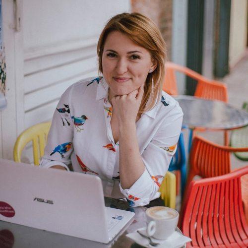 Pola Sobczyk blog